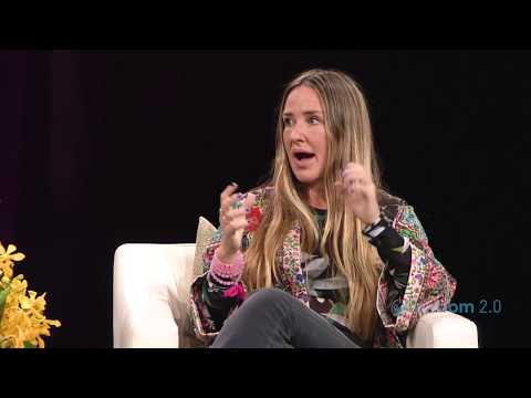 Empathic Design For Tech: The Future is Feeling | Danielle Krettek, Soren Gordhamer