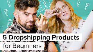 5 Dropshipping Products to Sell if You 39 re New to Oberlo with Ross Madden
