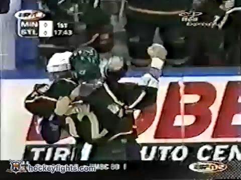 Matt Johnson vs Reed Low Mar 1, 2003