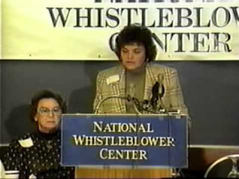 National Whistleblower Center Press Conference | U.S. Nuclear Regulatory Commission