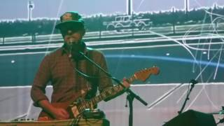 Grandaddy - Summer Here Kids @ AB, Brussel 2017