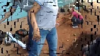 SIEMBRA DE  CEBOLLIN-Presentación de Proyecto Comunitario