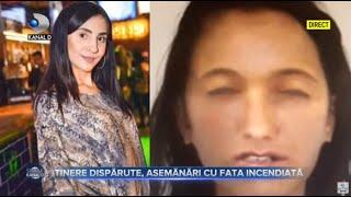 Stirile Kanal D (04.11.2020) - Tinere disparute, asemanari cu fata incendiata! Editie de pranz