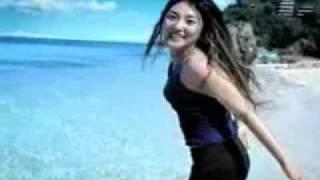 Bada - Caress CF (2001)