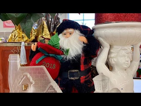 'Merry Thriftmas' from Thrift Town