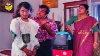 Telugu Ultimate Old Movie Comedy Scene   Telugu Comedy Movies   Express Comedy Club