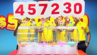 Sorteo Lotto 1775-25-FEB-17