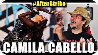 CAMILA CABELLO - Crying In The Club - Shawn Mendes ED SHEERAN Marcio Guerra Reagindo #AfterStrike