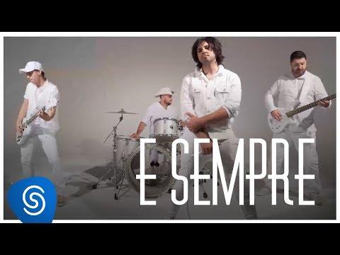 Rosa De Saron - E Sempre [ VIDEOCLIPE OFICIAL]