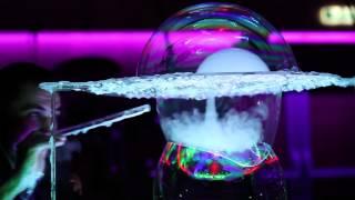 Шоу Мыльных Пузырей в Волгограде «Чудеса в РЕШете» 89026588649