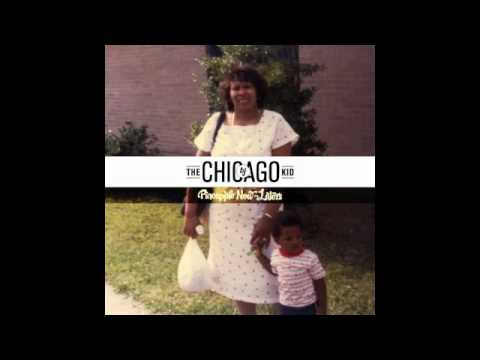 BJ The Chicago Kid- His Pain featuring Kendrick Lamar