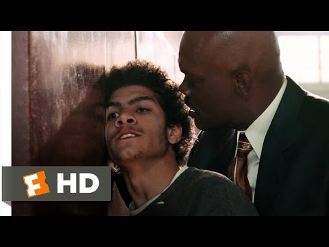 Coach Carter 19 Movie   First Practice 2005 HD