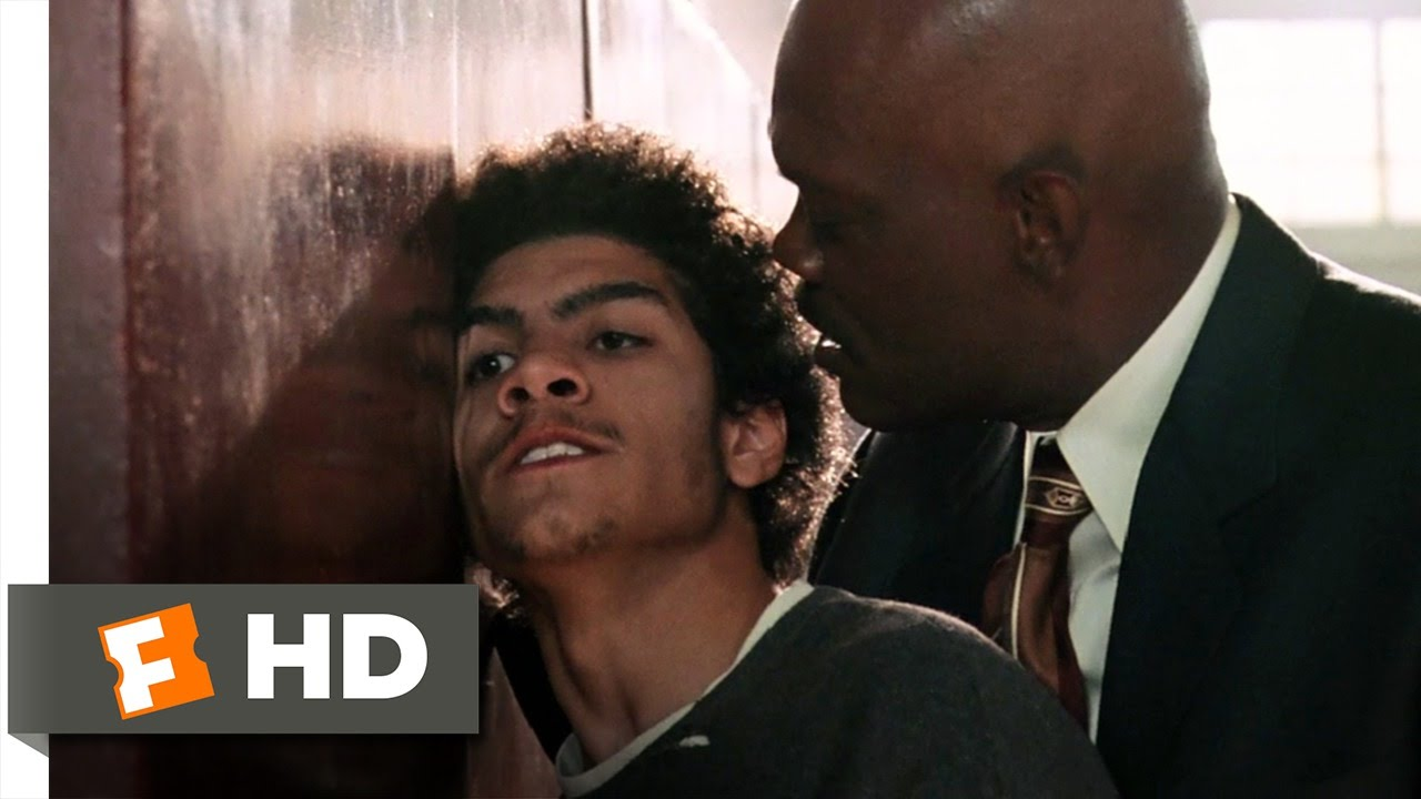coach carter movie summary