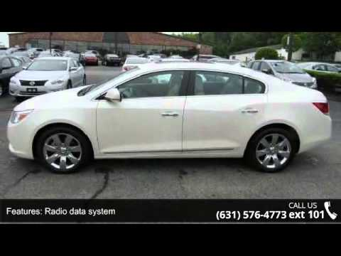 2012 Buick LaCrosse   Girard Nissan   Groton, CT 06340