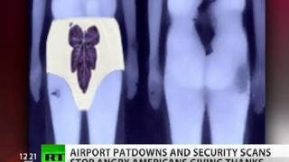 Repeat youtube video Stripped & Scanned: Rage against TSA screening, security patdowns in US