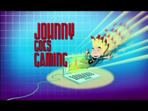 Johnny Test Season 6 Episode 116b