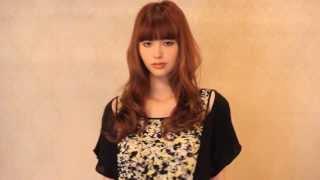 Heather×鈴木えみ 2013秋冬スタイリング Heather WEB STOREで 他のスタ...