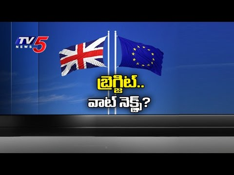 EU Referendum Poll | Is Britain heading for Brexit? | TV5 News