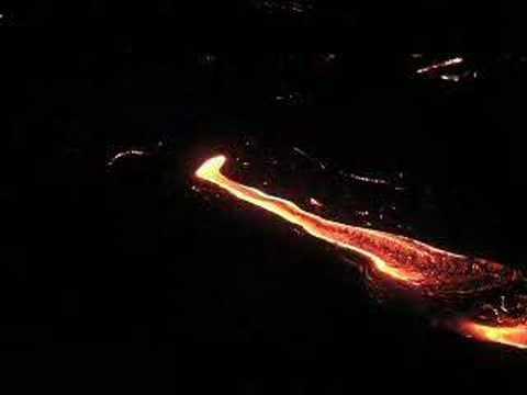 Molton Lava