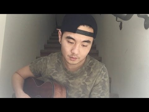 Beyoncé | Irreplaceable [Patrick Wong Acoustic Cover]