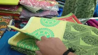 Factory Sale Exhibition Part II at Ramachandra Mahal Thiruvanmaiyur,Sarees /Kurties/Handbags
