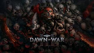 DAWN OF WAR 3 - LET