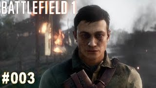 BATTLEFIELD 1 | #003 Black Bess braucht Liebe | Let's Play Battlefield 1 (Deutsch/German)
