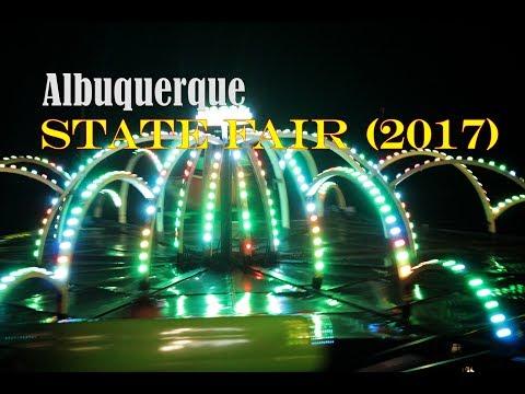 Albuquerque State Fair (2017)