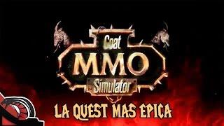 LA QUEST MÁS ÉPICA | Goat MMO Simulator - Dlc GRATIS! 60Fps