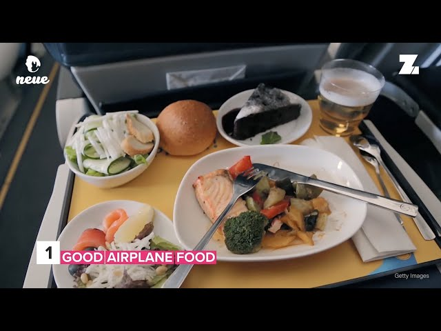 What Airline Passengers Want In 2020
