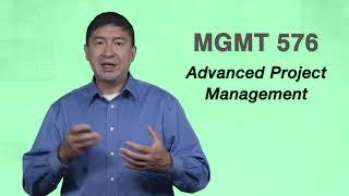 Management Course Intro Video