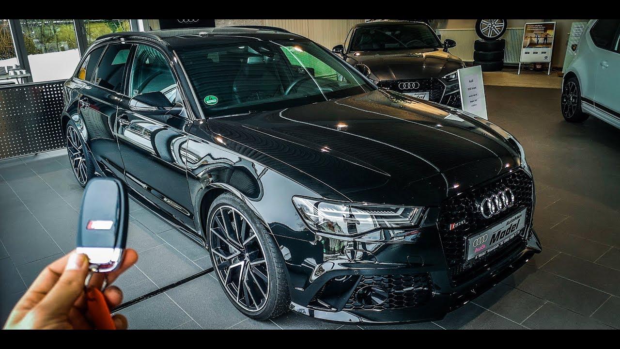 Kelebihan Kekurangan Audi Rs6 Avant 2018 Spesifikasi