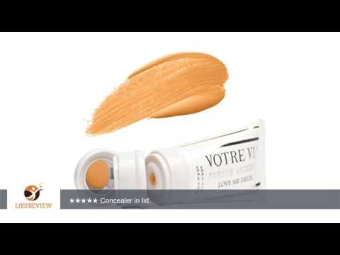 Votre Vu Love Me Deux Moisture Tint & Concealer - Cannes | Review/Test