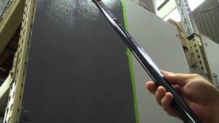 Wie Erstellen Textur mit Metallic-Lackierung