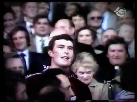 The West's Awake | Joe McDonagh, Galway (All Ireland Hurling Final 1980)
