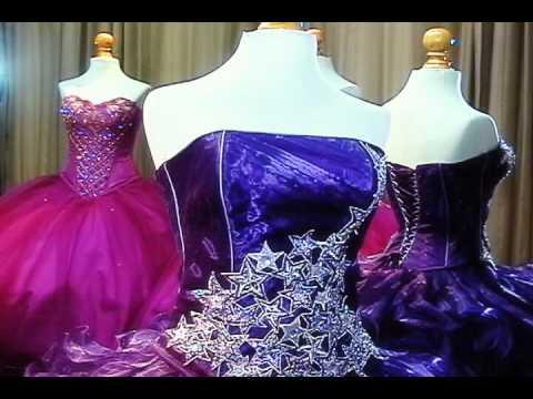 El Y Ella Boutique Vestidos Para Xv Años