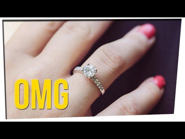 Woman Sent Wedding Invitations BEFORE Boyfriend Proposed!?