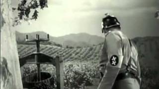 The Tramp And The Dictator (Chaplin vs. Hitler)- Parte 4 (v.o.s.e.)