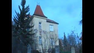 Opava a Liberec
