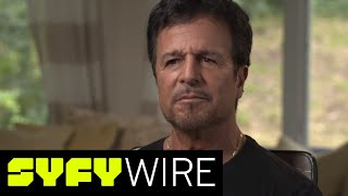 John Romita Jr on Stan Lee | SYFY WIRE