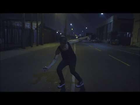 Electric (ellls remix) - Alina Baraz ft. Khalid