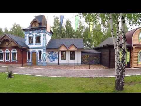 The City Of Ryazan. Russia. / Город Рязань. Россия.