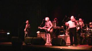 Bob Geldof live at Berlin Huxleys 2011