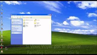 Comment Avoir 99Millions Dans Farming-Simulator-2011