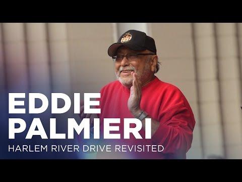 Eddie Palmieri: Harlem River Drive Revisited