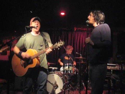 Bill Janovitz - Act Nice & Gentle 10.9.08 Lizard Lounge