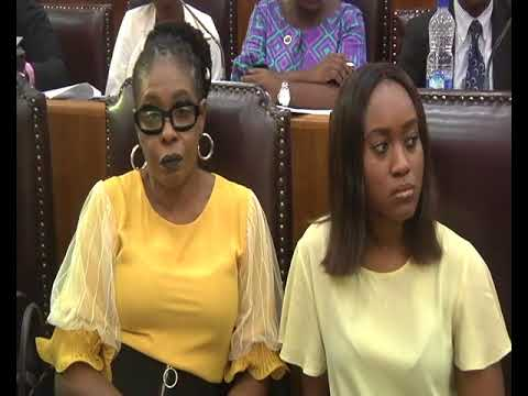 Lagos Parliament | Lagos Assembly holds Public Hearing on Land Use Charge