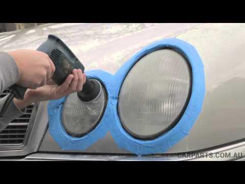 nulens headlight renewal kit instructions