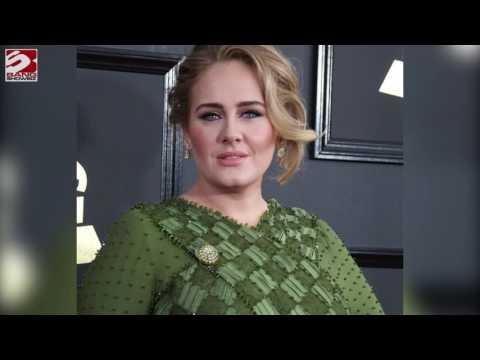 Adele record, 500mila euro a sera per il tour mondiale