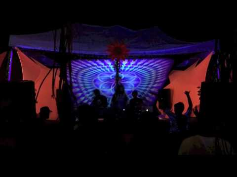 Starlab at Music is Our Mantra Anniversary Party 2017, Bangalore